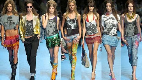 Fashionistas push for waste prevention