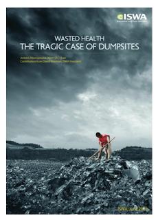 Wasted Health: dumpsites are global health emergency