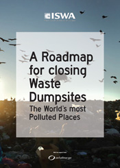 A road map for closing waste dumpsites