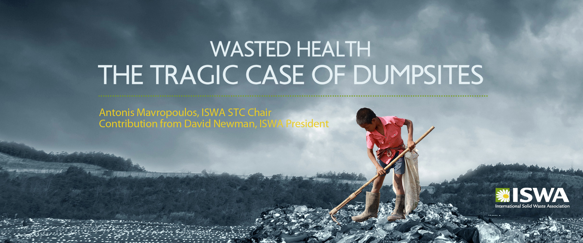 Wasted Health: The Tragic Case of Dumpsites