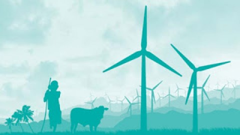 COP21 & Climate Finance, investment or assistance?
