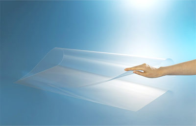Flexible glass brings unimaginable opportunities