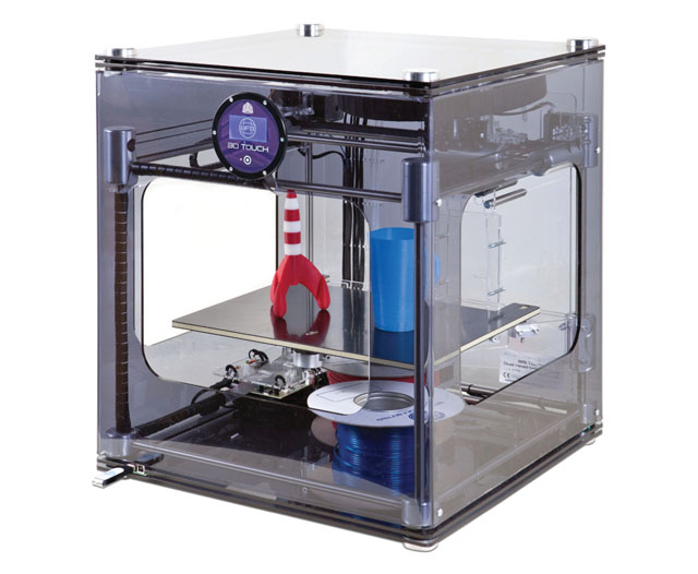 """Henry Ford Vs 3D printers: a fight that will redefine """"recycling"""""""