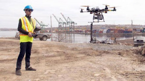 All you need to know: drones are a key-tool for waste management