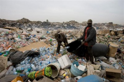 African Universities join forces to tackle waste management problems