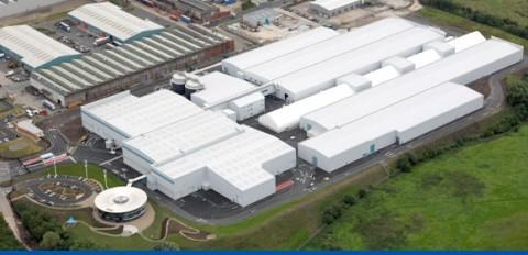 2.8 billion dollars MBT project shuts down in Lancashire, UK
