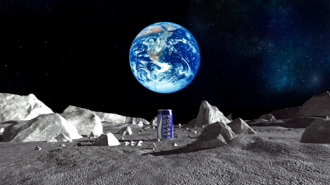 Astroscale: The first space garbage collection company!