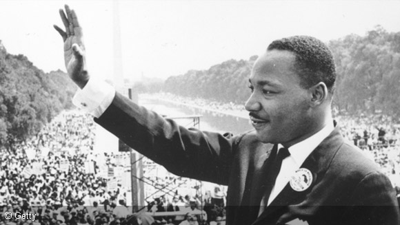 Martin Luther King, wasteless future, I have a dream, change, social activism, human rights, equality, racism