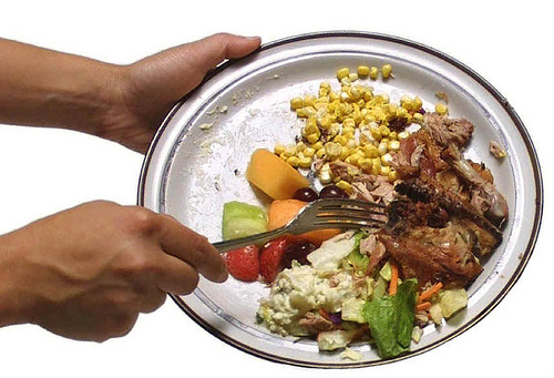 food, food waste, organic waste, hunger, waste prevention, recycling, compost, wasteless future