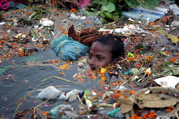 Microplastics should be considered Hazardous Substances
