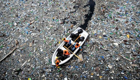 We need a new Operational System for Plastics