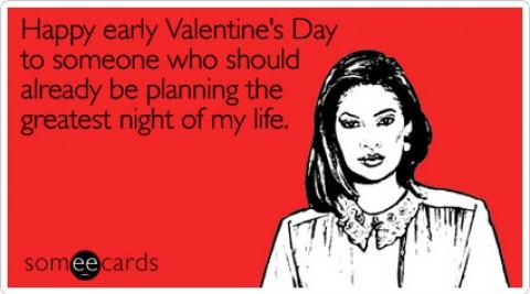Happy Valentine's Day ???