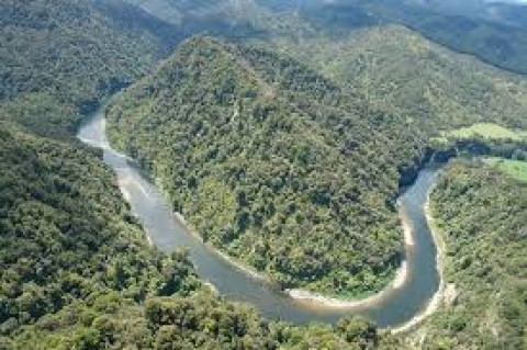 Two more rivers are assigned legal rights in India
