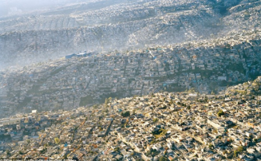 Cagliari, Urbanization, Globalization, Megacities, Climate Change, Waste Management, Wasteless Future, Urban Transvergence, Cities, Urban migration, trade hubs