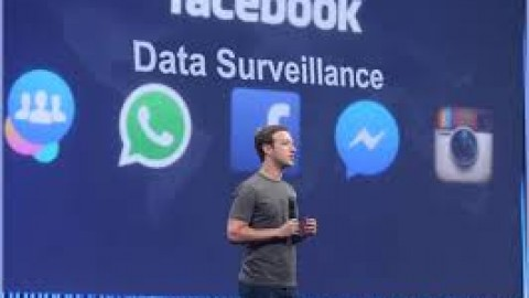 Social Media: surveillance is the new normal