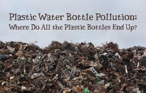 San Francisco banned bottled water