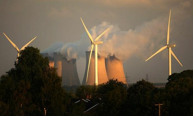 Renewable Yes  –  Sustainable No