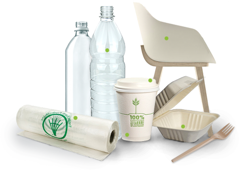 Alternative plastics: Beyond branding