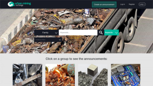 Urban Mining, Circular Economy, resources, resource management, waste, waste streams, wasteless world, wasteless future, recycling, waste prevention, recovery, waste management