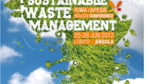 Emerging waste management systems: ISWA/APESB conference in Angola, June 25-28, 2012