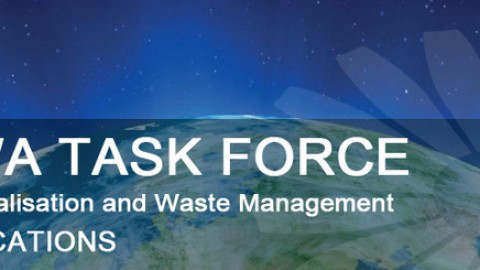 Globalisation and waste management – the report is published