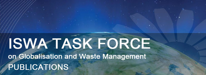 Globalisation and waste management - the report is published