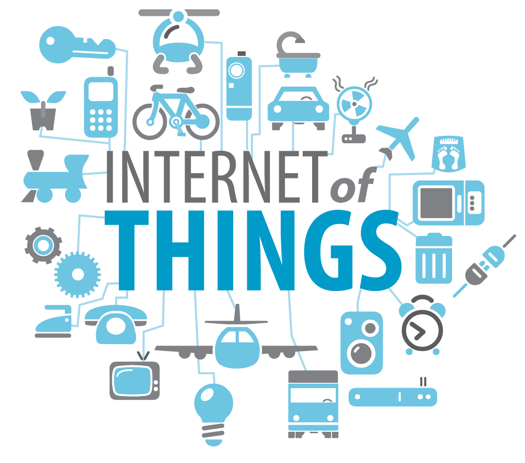 10 trends that will reshape waste management - Trend #1: Internet of Things