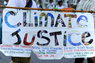 COP 21: No deal on Climate Change without Climate Justice