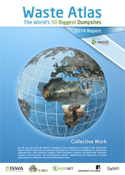 Waste atlas 2014 report