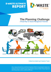 D-waste The Planning Challenge