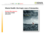 Iswa wasted health