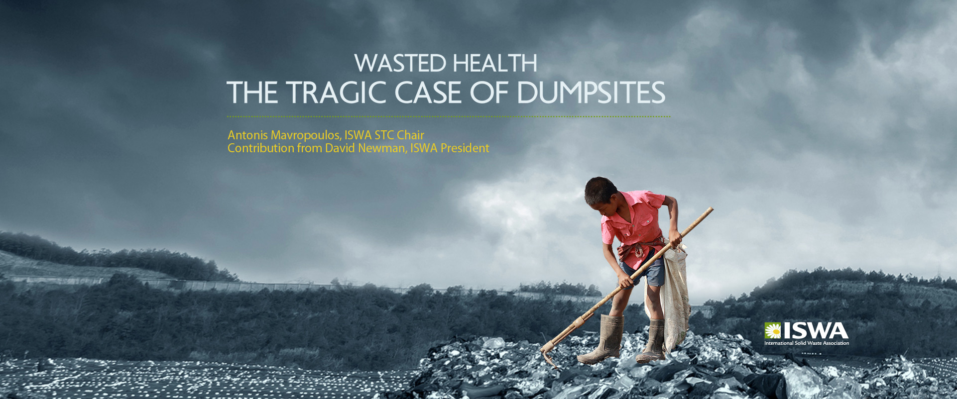 Wasted Health The Tragic Case Of Dumpsites