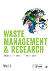 Waste mangement & research