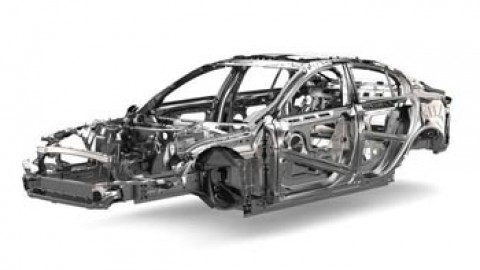 New aluminum alloy with 75% recycled content