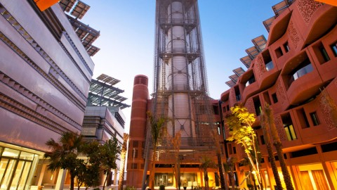 Masdar's dream fades out…exponentially