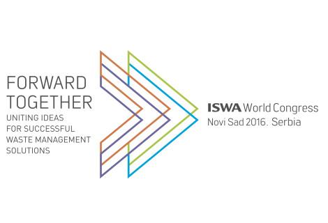 ISWA, waste, crisis