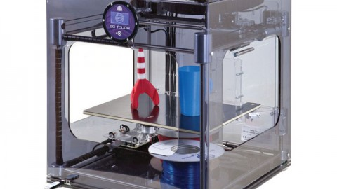 "Henry Ford Vs 3D printers: a fight that will redefine ""recycling"""