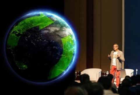 EPR, the key – element for circular economy: Buenos Aires April 25 – 26th