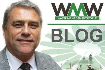 David Newman, ISWA, panama papers, blog