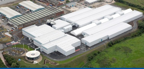 2.8 billion dollars MBT project shuts down in Lancashire, UK