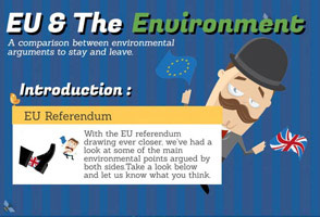 BREXIT, environmental policy