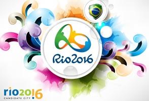 Rio de janeiro, Olympic