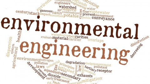Re-engineering the environmental engineers…