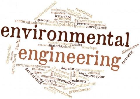 Re-engineering the environmental engineers…