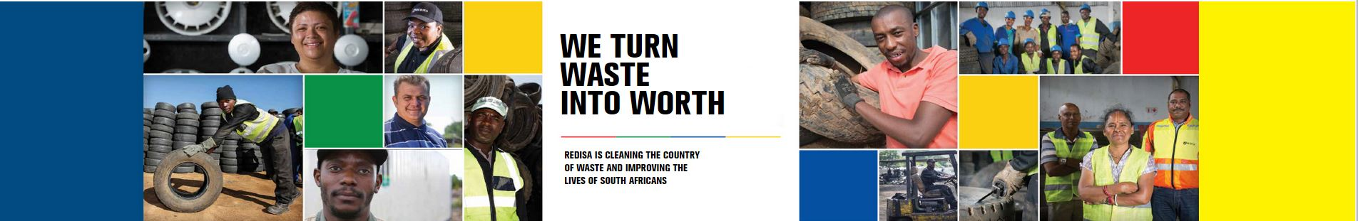 redisa, waste, recycling, EPR, South Africa, insurance, environmental protection, wasteless future