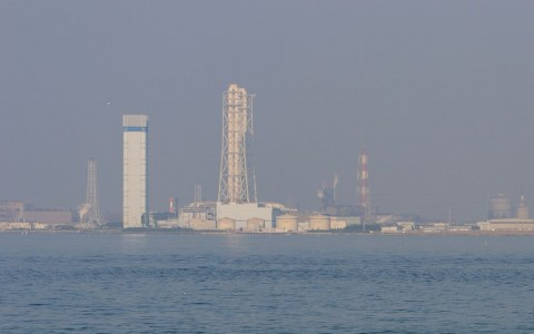 Industrial Internet of Things for Power Plant in Japan