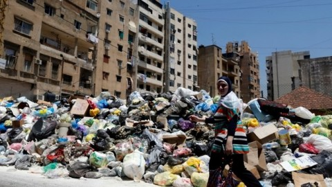 Lebanon Waste Crisis: how it all started?