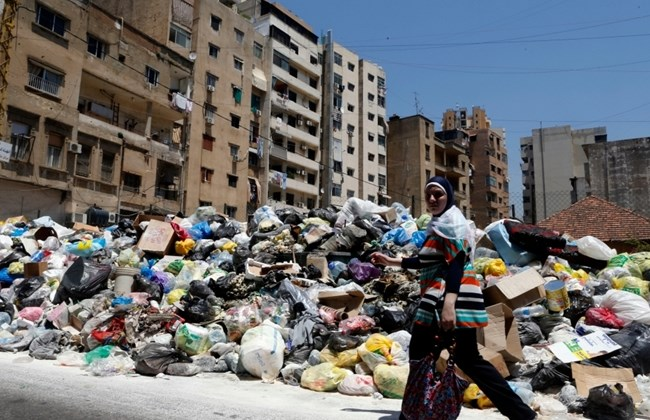 Waste Crisis, Beirut, lebanon, health problems, dumpsite, landfill, recycling, failure, waste management, planning, waste policies, recycling,