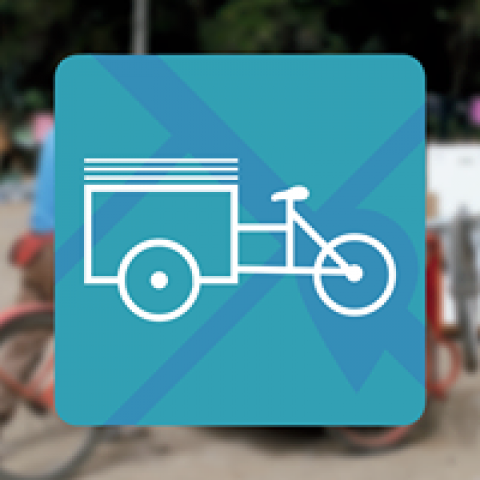 Mobile app for informal recyclers in Chile
