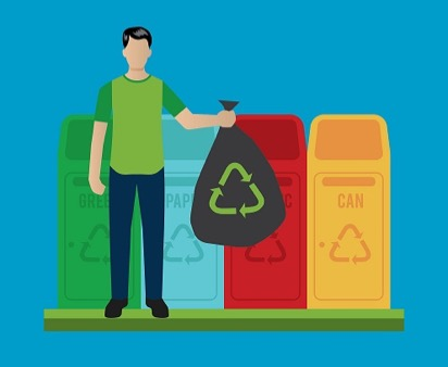 Industrial Revolution, Plastics, Recycling, Innovation, Disruption, Microplastics, Plastic Bags, waste management, resources, circular economy, change, linear economy, ocean plastics, ocean pollution, waste, trash, garbage